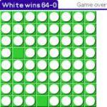 オセロゲームに例えると・・
